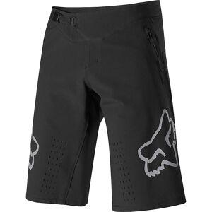 Fox Men's Defend Short - 30 - Black