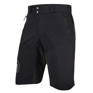 Endura Men's MT500 Spray Short - XXL - Black