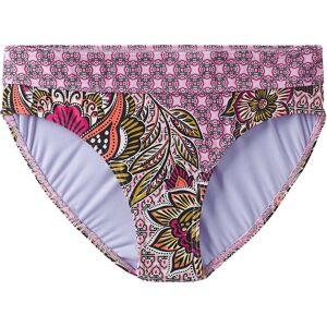 Prana Women's Ramba Bottom - Small - Cosmo Pink Fleur D'amour