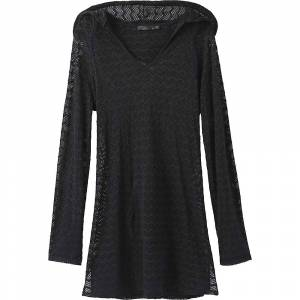 Prana Women's Luiza Tunic Dress - Medium - Solid Black