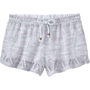 Prana Women's Okana Short - Large - White