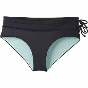 Prana Women's Iona Bottom - Small - Black Solid
