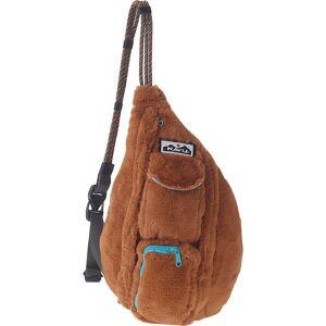 Kavu Women's Mini Rope Fuzz Sling Bag