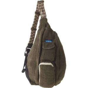 Kavu Women's Rope Fleece Sling Bag