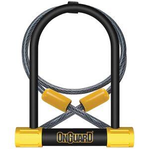 OnGuard BullDog DT Lock