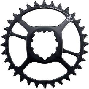 SRAM X-Sync 2 Eagle Steel Direct Mount Chainring - Boost