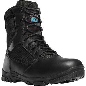 Danner Men's Lookout 8IN 800G Insulated Boot - 10D - Black