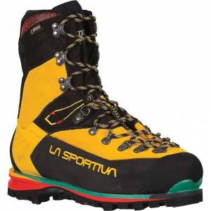 La Sportiva Men's Nepal EVO GTX Boot - 46 - Yellow