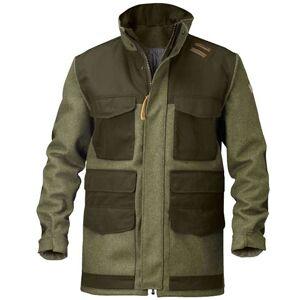 Fjallraven Men's Forest Jacket No. 3 - Large - Dark Olive