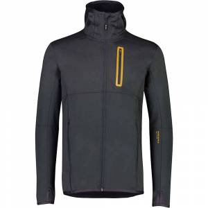 Mons Royale Men's Approach Tech Mid Hoody - Small - 9 Iron