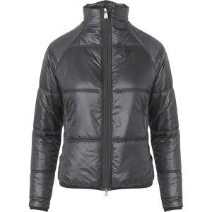 66North Women's Vatnajokull Primaloft Collar Jacket - Large - Black