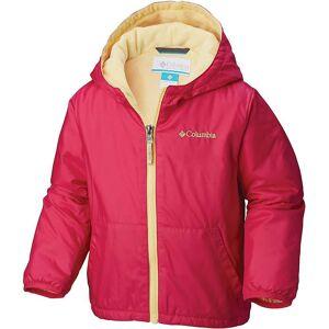 Columbia infant Kitterwibbit Jacket - 6-12 Months - Cactus Pink