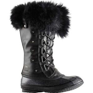 Sorel Women's Joan Of Arctic Lux Boot - 5.5 - Black