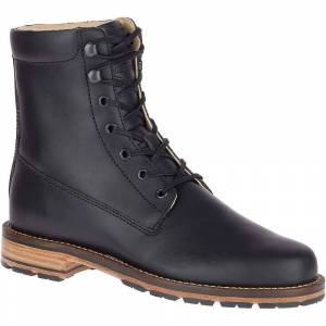 Merrell Women's Wayfarer LTD Boot - 8 - Black