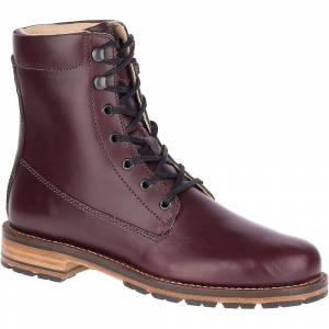 Merrell Women's Wayfarer LTD Boot - 9.5 - Burgundy