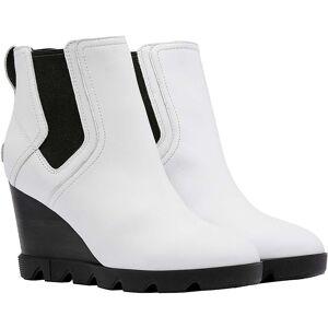 Sorel Women's Joan Uptown Chelsea Boot - 7 - White