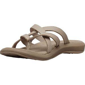 Columbia Footwear Columbia Women's Kambi II Slipper - 7 - Silver Sage / Fawn