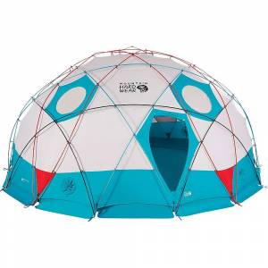 Mountain Hardwear Space Station Dome Tent