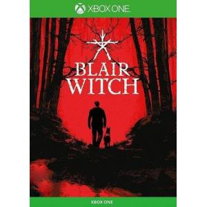 Bloober Team NA Blair Witch (Xbox One) Xbox Live Key UNITED STATES