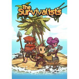 Team17 Digital Ltd The Survivalists Steam Key GLOBAL