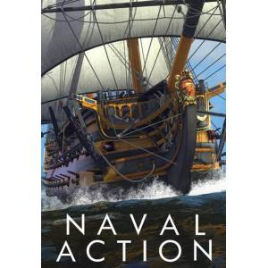 Game-Labs Naval Action Steam Key GLOBAL