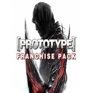 Activision Blizzard Prototype Franchise Pack Steam Key GLOBAL