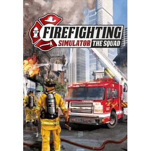 astragon Entertainment Firefighting Simulator - The Squad Steam Key GLOBAL