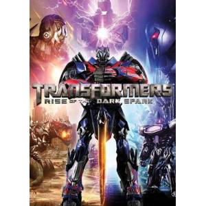 Activision TRANSFORMERS: Rise of the Dark Spark Steam Key GLOBAL