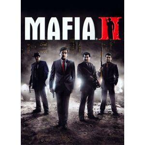 2K Games Mafia 2 - Director's Cut Steam Key GLOBAL