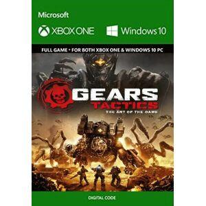 Xbox Game Studios Gears Tactics (PC/Xbox One) Xbox Live Key GLOBAL
