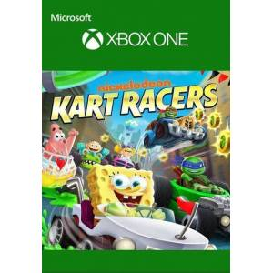 GameMill Entertainment Nickelodeon: Kart Racers (Xbox One) Xbox Live Key UNITED STATES
