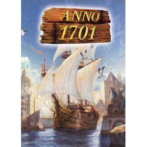Ubisoft ANNO 1701 A.D. Uplay Key GLOBAL
