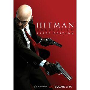 Square Enix Hitman Absolution (Elite Edition) Steam Key GLOBAL