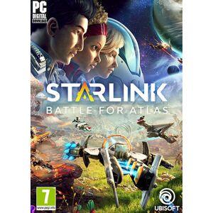 Ubisoft Starlink: Battle for Atlas Uplay Key GLOBAL