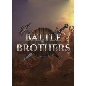 Overhype Studios Battle Brothers Gog.com Key GLOBAL