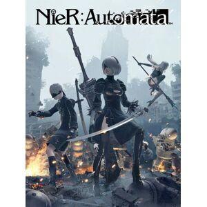 Square Enix Nier: Automata Steam Key GLOBAL