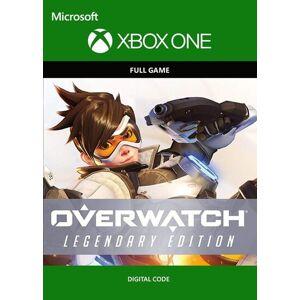 Blizzard Entertainment Overwatch Legendary Edition (Xbox One) Xbox Live Key UNITED STATES