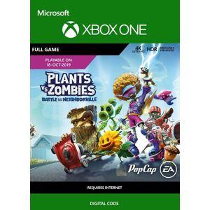 Electronic Arts Plants vs. Zombies: Battle for Neighborville (Xbox One) Xbox Live Key UNITED STATES