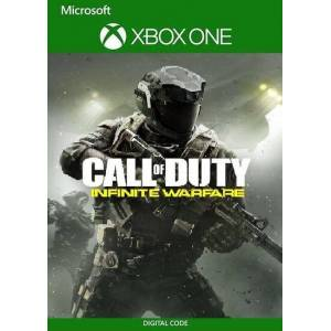 Activision Call of Duty: Infinite Warfare Launch Edition (Xbox One) Xbox Live Key UNITED STATES