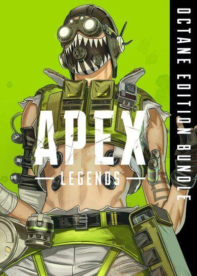 Electronic Arts Apex Legends: Octane Edition (DLC) Origin Key GLOBAL