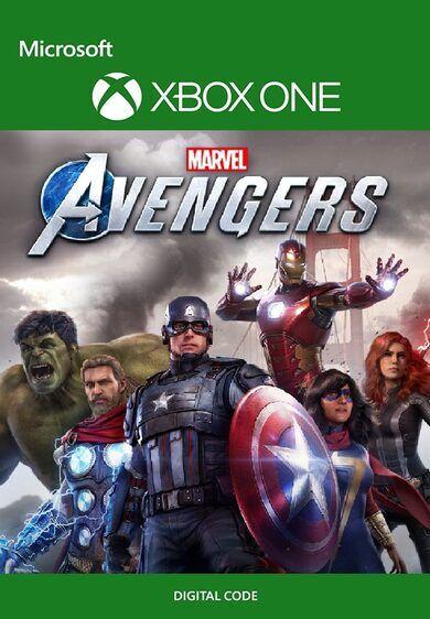 Square Enix Marvel's Avengers (Xbox One) Xbox Live Key GLOBAL