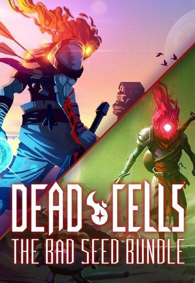 Motion Twin Dead Cells: The Fatal Seed Bundle Steam Key GLOBAL
