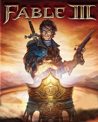 Microsoft Fable III Steam Key GLOBAL