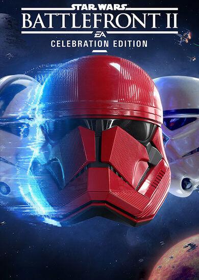 Electronic Arts Star Wars: Battlefront II (Celebration Edition) (ENG) Origin Key GLOBAL