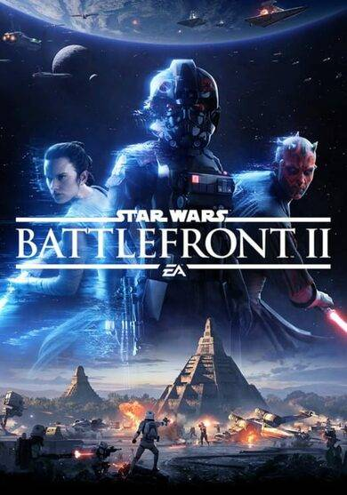 Electronic Arts Star Wars: Battlefront II (RU) Origin Key GLOBAL