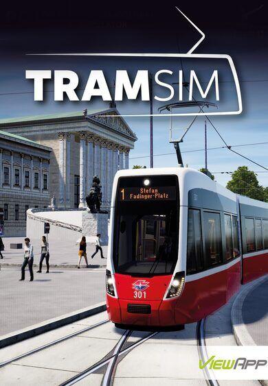 Aerosoft GmbH TramSim Steam Key GLOBAL