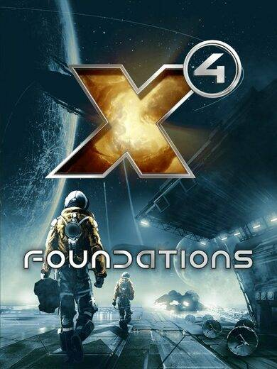 Egosoft X4: Foundations Steam Key GLOBAL