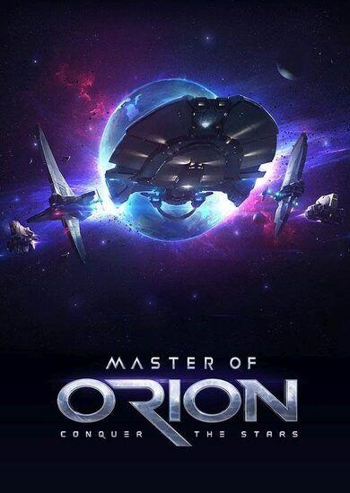 Wargaming Labs Master of Orion GOG.com Key GLOBAL