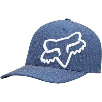 Fox Clouded Flex Hat  Royal