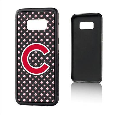 Strategic Printing Chicago Cubs Galaxy S8 Bump Case